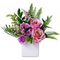Spring Beauty Arrangement