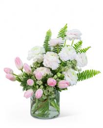 Spring Bliss Flower Arrangement