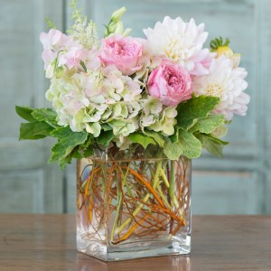Spring Bliss  Vase arrangement
