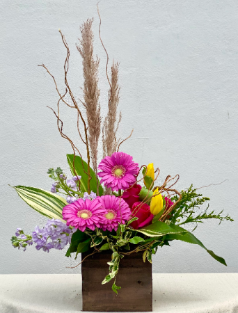 Spring Blooms Powell Florist Exclusive