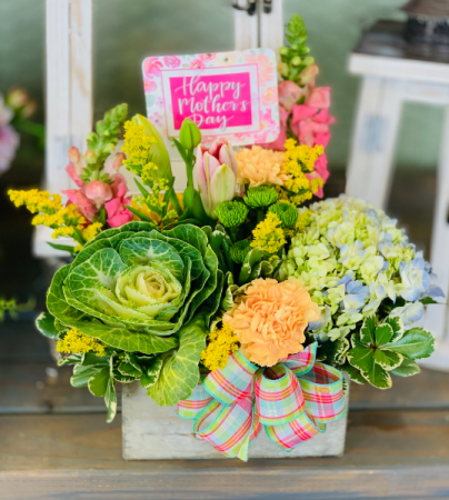 Spring Box of Blooms