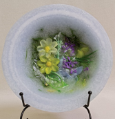 Spring Breeze Habersham Vessel