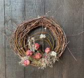 Spring Wreath - Large