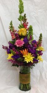 Spring Celebration Everyday Arrangement in Paragould, AR | BALLARD'S FLOWERS INC