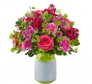 Spring Crush Bouquet D21