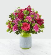 Spring Crush Vase Arrangment