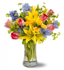 Spring Delight Arrangement