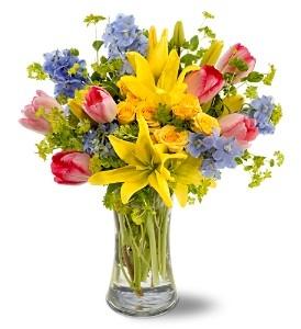 Spring Delight Arrangement