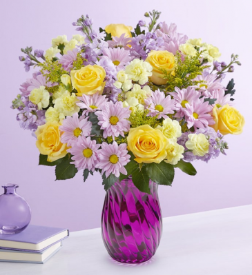Spring Delight Bouquet