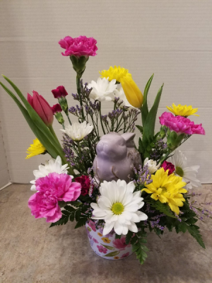 Spring Delight Easter in Osage, IA | Osage Floral & Gifts