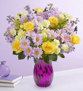 Spring Delight Vase Design