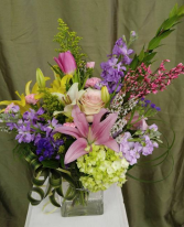 Spring Designer's Bouquet All Occasion