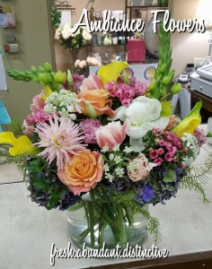 Spring Dream Best Seller in Mandeville, LA | AMBIANCE FLOWERS FOR ALL OCCASIONS