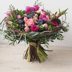 Spring Dream Catcher!  in Oakville, ON | ANN'S FLOWER BOUTIQUE-Wedding & Event Florist