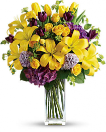Spring Equinox Bouquet