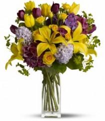 Spring Equinox Vase