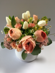 Spring Sonata Designer's Seasonal Mix