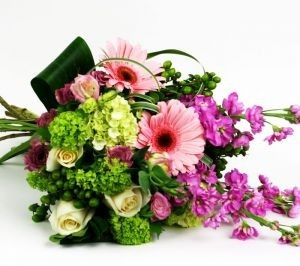 Spring Fling Bouquet