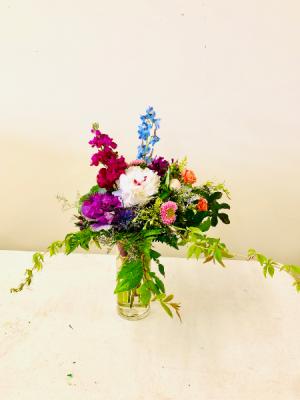 Spring Fling  Spring Floral  in New Bern, NC | Tildy Floral Designs