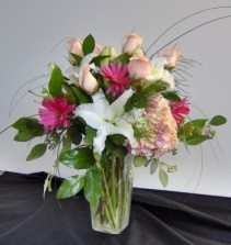 Spring Fling Vase