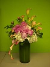 Spring Flowers  Flower Arrangement