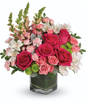 Spring For Mom  in Forney, TX | Kim's Creations Flowers, Gifts and More