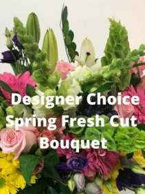 Spring Fresh Cut Bouquet