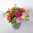 SPRINGTIME BLOOMS Vase Arrangement