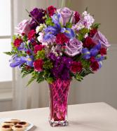 Spring Garden 17-M2 Mother's Day