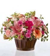 Spring Garden® Basket