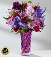 Spring Garden Bouquet