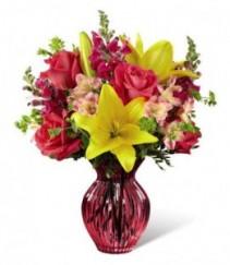 Spring Happy Bouquet
