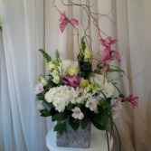 Spring has Sprung Floral Arrangement