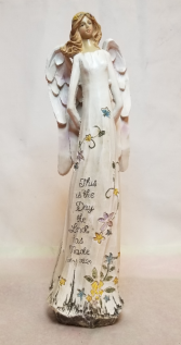 Spring Holy Message Angel Gift