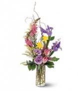 Spring Hope Vase