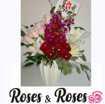 Heart in Love  Romance