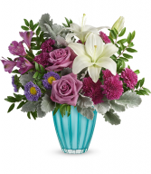 Spring In Your Step Bouquet T21E105A
