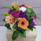 Spring into Summer Bouquet