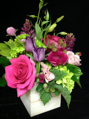 Spring Jewels  in New Canaan, CT | BON FLEUR