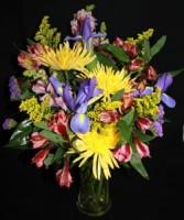 Spring Joy Bouquet