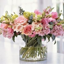 Spring Love Arrangement