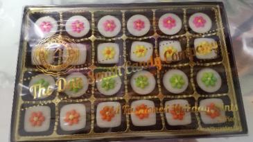 Spring Mints Chocolate