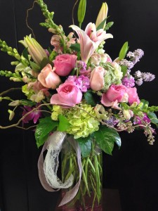 Elegant Beauty  in Fresno, CA | FLOWERS AND MORE