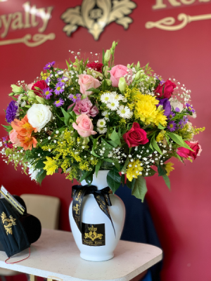 Spring Mix Deluxe  in Harlingen, TX | Royalty Roses