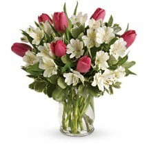 Spring Blooms Floral Bouquet