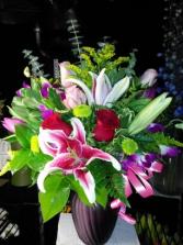 Spring Sensation  Birthday