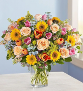 Spring Sensation™ Deluxe Arrangement