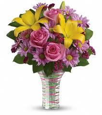 Spring Serenade Bouquet  in Fort Lauderdale, FL | ENCHANTMENT FLORIST