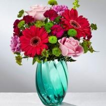 Spring Skies Bouquet