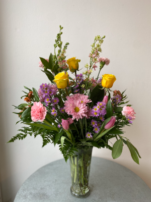 Spring Song  in La Grande, OR   FITZGERALD FLOWERS